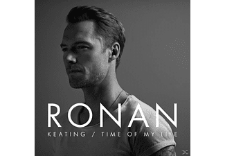 Ronan Keating -  Time Of My Life [CD]