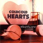 Cold Hearts - Heartware (CD) jetztbilligerkaufen