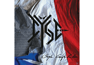 Dyse - Single Compilation (Lim.Ed.+Download) - (Vinyl)