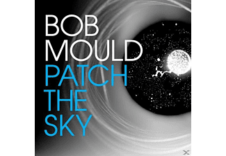 Bob Mould - Patch The Sky - (LP + Download)