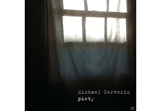Michael Cerveris - Piety - (CD)