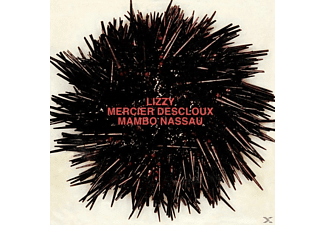 Lizzy Mercier-descloux - Mambo Nassau - (LP + Download)