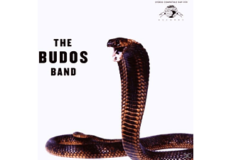 The Budos Band - Iii - (CD)