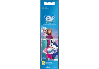 ORAL-B Kids Stages Disney Frozen (2 stuks)