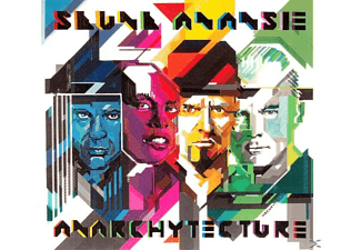 Skunk Anansie - Anarchytecture | CD