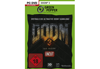 Doom 3 (BFG Edition) - PC