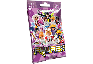 Figures Series 10 Girl - (6841)