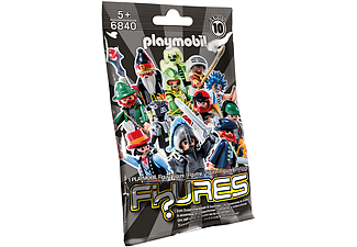 Figures Series 10 Boy - (6840)