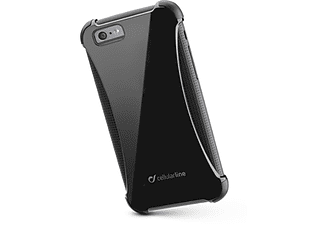CELLULAR-LINE Hammer iPhone 6 Zwart