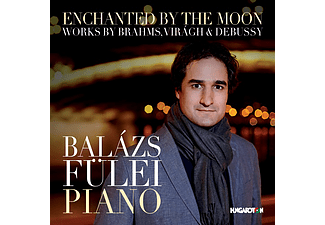 Fülei Balázs - Enchanted By The Moon (CD)