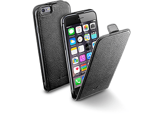 CELLULAR-LINE iPhone 6/6s Flap Essential Zwart