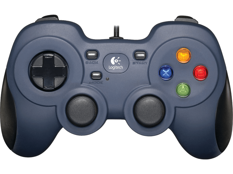 LOGITECH F310 GAMEPAD - (940-000138)  computing   tablets   offline αξεσουάρ gaming χειριστήρια παιχνιδιών αξεσουάρ δ