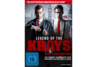 Legend of the Krays - (DVD)