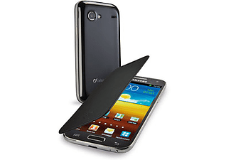 CELLULAR-LINE Galaxy Grand Neo Flipbook Zwart