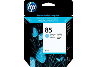 HP 85 Tintenpatrone Light Cyan (C9428A)