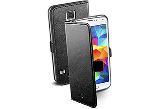 CELLULAR-LINE Galaxy S5 Book Essential Zwart