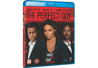 The Perfect Guy Thriller Blu-ray