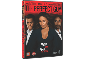 The Perfect Guy Thriller DVD