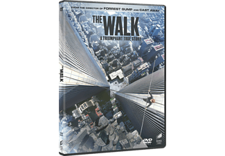 The Walk Drama DVD
