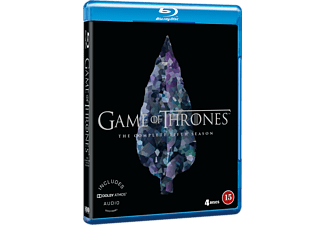 Game of Thrones S5 - Dragon Egg Äventyr Blu-ray