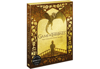 Game of Thrones S5 Äventyr Blu-ray