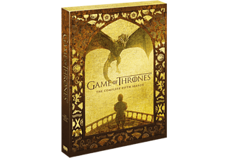 Game of Thrones S5 Äventyr DVD