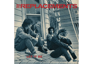 The Replacements - Let It Be (Vinyl LP (nagylemez))