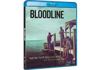 Bloodline S1 Drama Blu-ray
