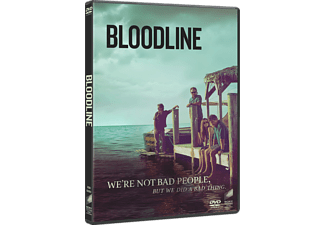 Bloodline S1 Drama DVD