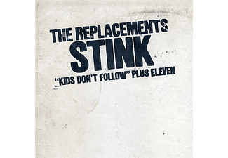 The Replacements - Stink (Vinyl LP (nagylemez))