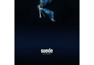 Suede - Night Thoughts (Vinyl LP (nagylemez))