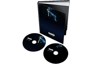 Suede - Night Thoughts - Special Edition (CD + DVD)