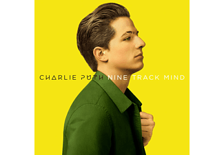 Nine Track Mind CD