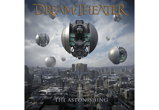 Dream Theater -  The Astonishing [CD]