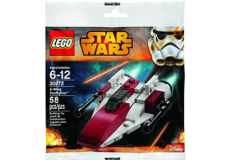 LEGO Star Wars: A-Wing Starfighter - (30272)
