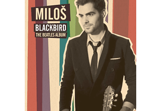 Milos Karadaglic -  Blackbird: The Beatles Album [Βινύλιο]
