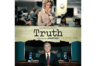 Truth (OST) CD