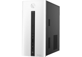 HP Pavilion 510-P138ND