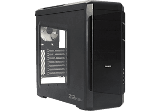 ZALMAN Z12-PLUS 2 x USB 3.0 Pencereli Midi Tower Kasa