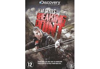 Bear Grylls - Breaking Point | DVD