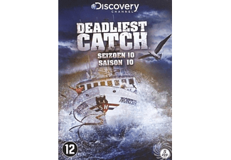 Deadliest Catch - Seizoen 10 | DVD