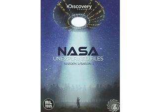 Nasa Unexplained Files - Seizoen 1 | DVD