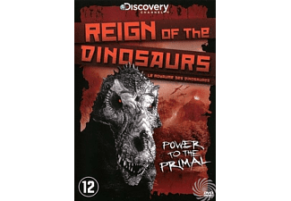 Reign Of The Dinosaurs | DVD