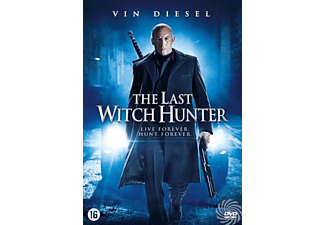 Last Witch Hunter | DVD