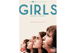 Girls - Seizoen 4 | DVD