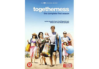 Togetherness - Seizoen 1 | DVD