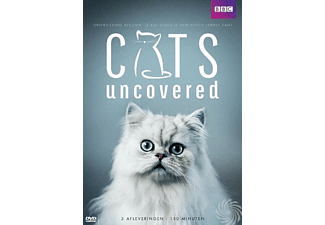 Cats Uncovered | DVD