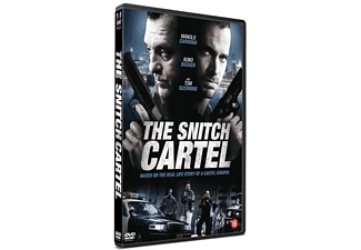 Snitch Cartel | DVD