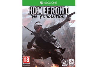 Homefront - The Revolution | Xbox One