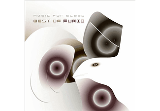 Fumio - Best Of Fumio - Music for Sleep (CD)